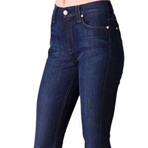 7 For All Mankind Skinny Jeans - Women's Size 26